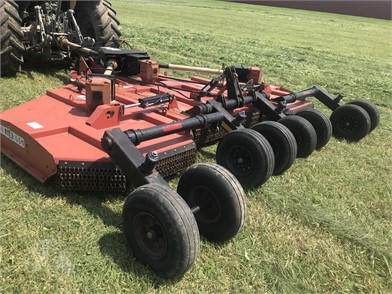 BUSH HOG 2615L For Sale - 44 Listings | TractorHouse com - Page 1 of 2