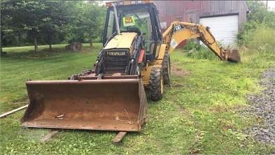 Construction Equipment For Sale In Massachusetts - 2389 Listings