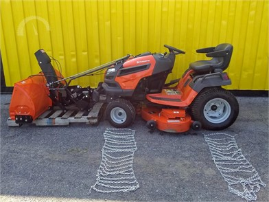 HUSQVARNA Riding Lawn Mowers Auction Results - 31 Listings