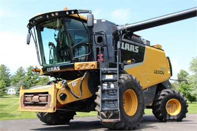 CLAAS Combines For Sale - 465 Listings | MarketBook ca - Page 1 of 19