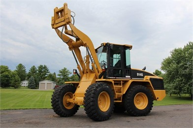CATERPILLAR 914G For Sale - 15 Listings | MachineryTrader