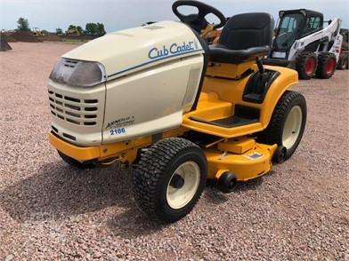 CUB CADET 2186 For Sale - 2 Listings | TractorHouse com - Page 1 of 1