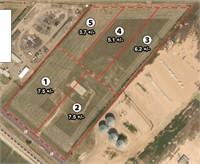 MULTI - PARCEL 30 Acres Dalhart, TX