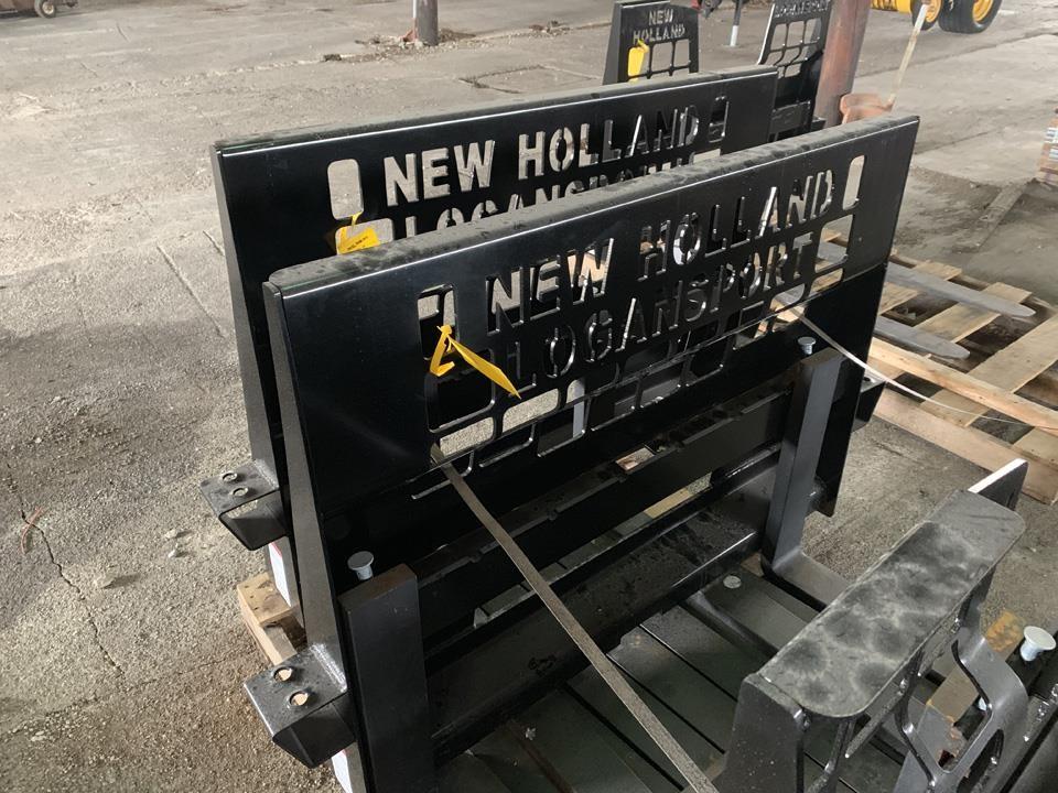 2018 BERLON BPFF48 For Sale in Logansport, Indiana