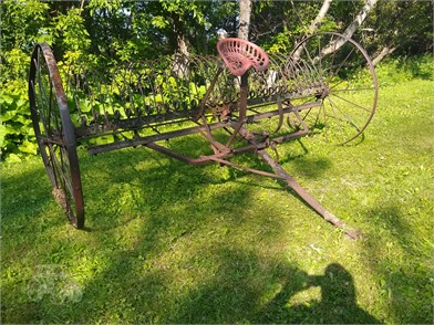 INTERNATIONAL Other Hay And Forage Equipment For Sale - 32 Listings