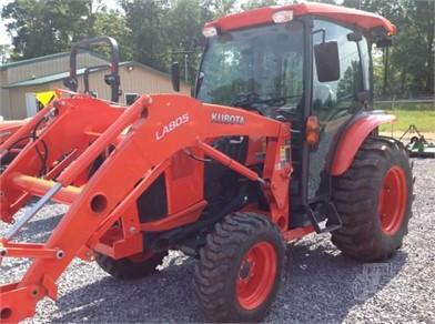 KUBOTA Farm Equipment For Sale In Montgomery, Alabama - 80