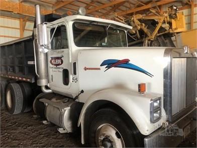 INTERNATIONAL 9370 Trucks For Sale - 13 Listings | TruckPaper com