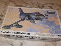 Model Airplanes AUG