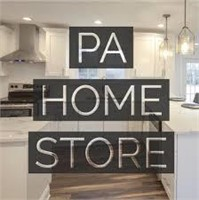 PA Home Store Overstock Inventory Auction 7/31