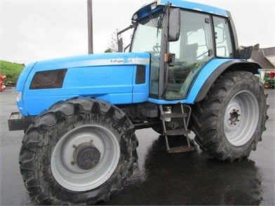 Used LANDINI 100 HP To 174 HP Tractors for sale in Ireland