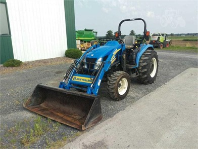 Used Farm Equipment For Sale By O'Hara Machinery - 55 Listings | www