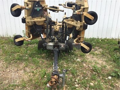 LAND PRIDE Rotary Mowers Auction Results - 416 Listings