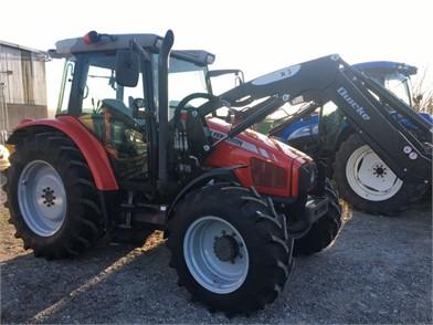 Used MASSEY-FERGUSON 5445 for sale in Ireland - 8 Listings