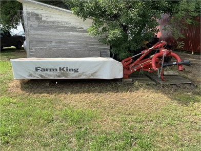 Hay And Forage Equipment For Sale By Northern Plains