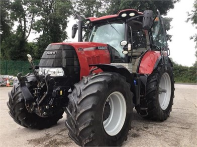 Used CASE IH Farm Machinery for sale in Ireland - 354 Listings