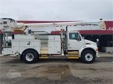 ALTEC AA55 For Sale - 14 Listings | MachineryTrader com - Page 1 of 1