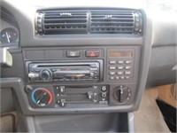 1990 BMW 3251 161853KMS