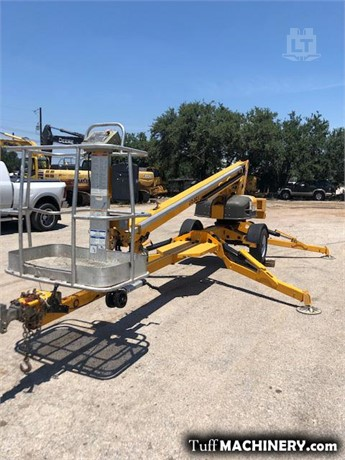 BIL-JAX 3632T Lifts For Sale - 13 Listings | LiftsToday com | Page 1