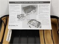 Brand New Solutions4u Roasting Pan