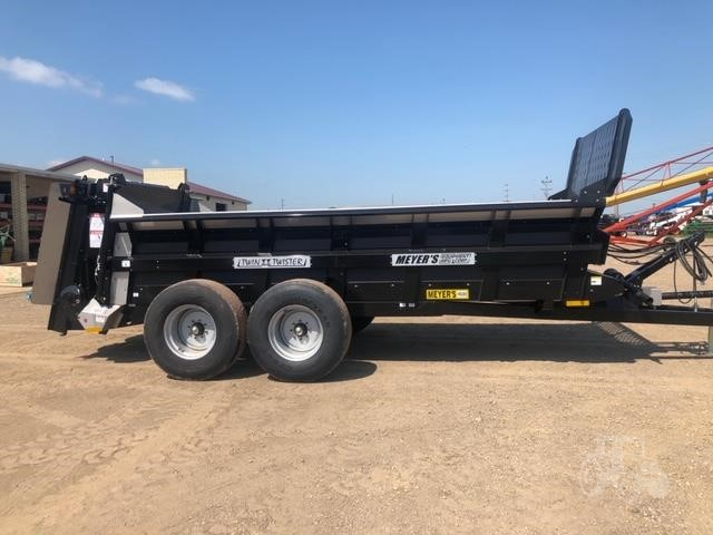 2019 MEYERS VB280 For Sale In Mobridge, South Dakota | www
