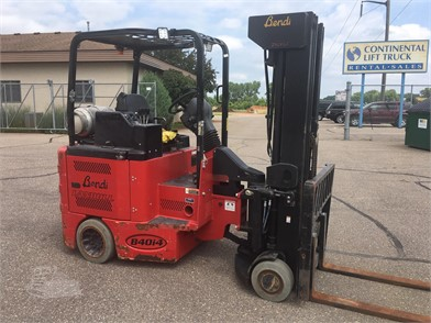BENDI Construction Equipment For Sale - 18 Listings