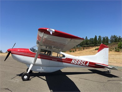CESSNA 185 Aircraft For Sale - 3 Listings   Controller com - Page 1 of 1