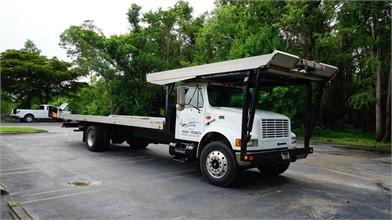 INTERNATIONAL 4900 Trucks For Sale In Florida - 14 Listings