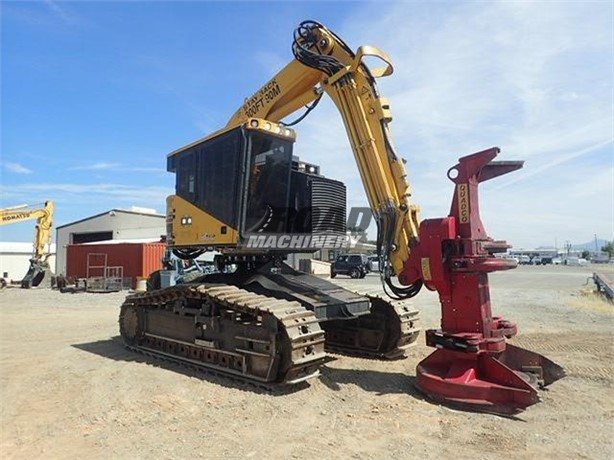 Forestry Equipment For Sale in Redding, California - 29