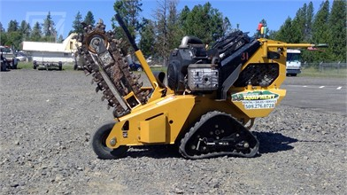 VERMEER Trenchers / Boring Machines / Cable Plows For Rent - 34