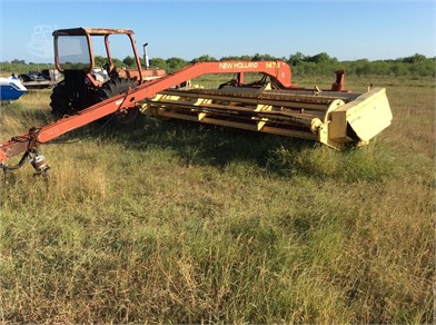 1475 HAYBINE NEW HOLLAND CUTTER Other Items For Sale - 1