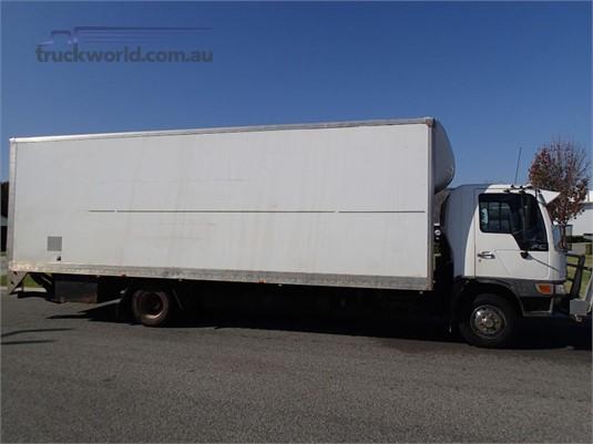 2002 Hino FC - Trucks for Sale