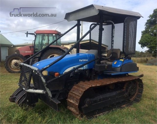 2009 New Holland other  - Farm Machinery for Sale
