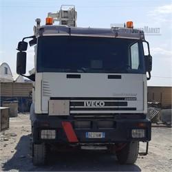 Iveco Eurotrakker 410e42  Uzywany