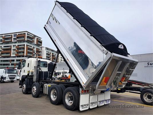2019 Isuzu FYJ 2000 Suttons Trucks - Trucks for Sale
