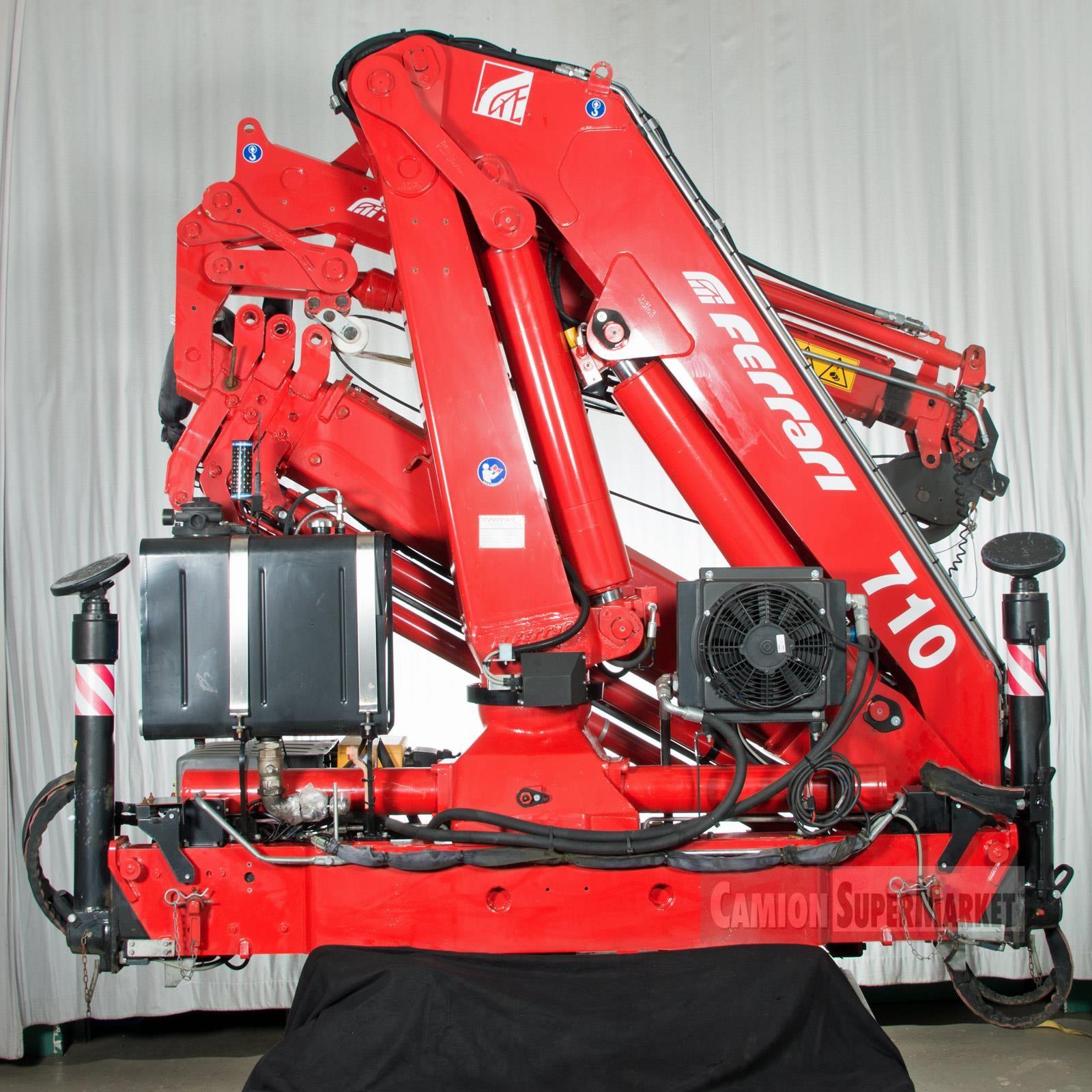 Ferrari 710A3 Usato 2013