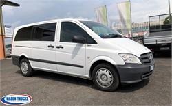 Mercedes-benz Vito 122  Usato