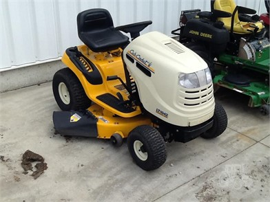 CUB CADET LT1042 For Sale - 9 Listings | TractorHouse com - Page 1 of 1