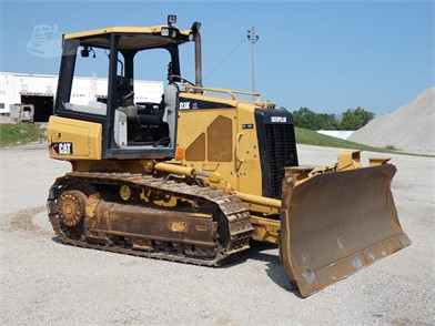 CATERPILLAR Dozers For Sale In Kentucky - 180 Listings