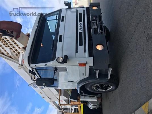 2004 Iveco Acco 2350 Trucks for Sale