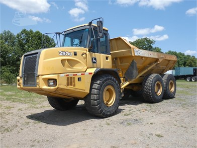 Off-Highway Trucks For Sale - 5490 Listings