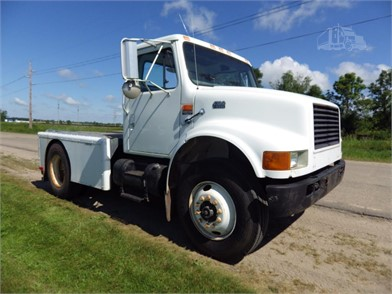 INTERNATIONAL 4700 Trucks For Sale - 387 Listings | TruckPaper com