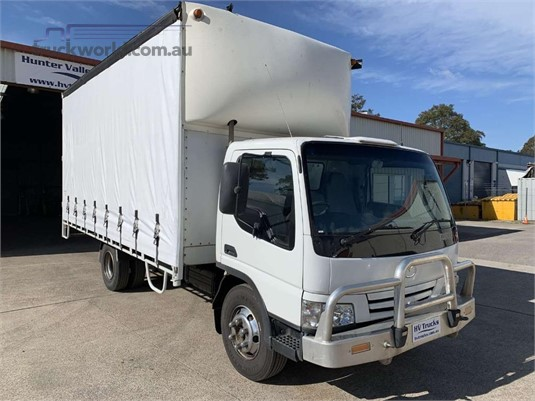 2000 Mazda T4600 - Trucks for Sale