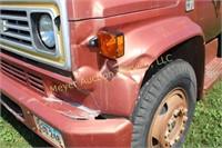 1979 Chevy C70 Truck