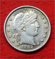 Weekly Coins & Currency Auction 8-2-19