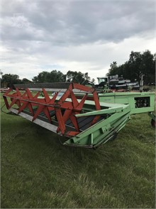 Mower Conditioners/Windrowers For Sale In South Dakota - 214