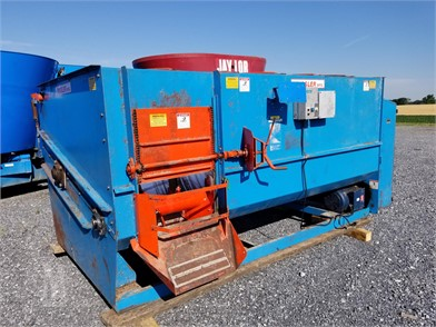 RISSLER Feed/Mixer Wagon For Sale - 11 Listings | MarketBook ca