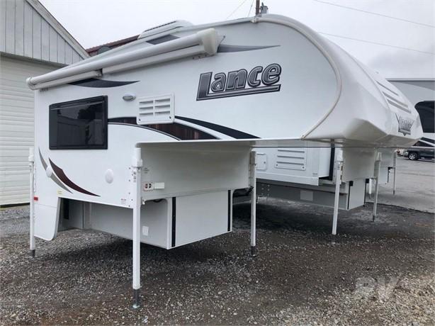 LANCE 650 Truck Campers For Sale - 6 Listings | RVUniverse