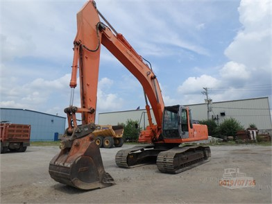 HITACHI Construction Equipment For Sale - 1959 Listings