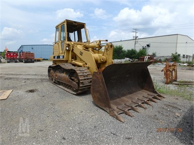CATERPILLAR 963 For Sale - 299 Listings | MarketBook ca - Page 1 of 12
