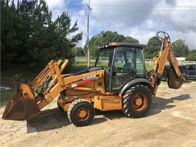Construction Equipment For Sale In Louisiana - 1640 Listings